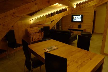 Location D Appartements De Vacances 224 Morzine Avoriaz
